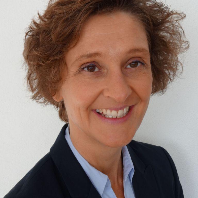 Simone Graeff-Hönninger